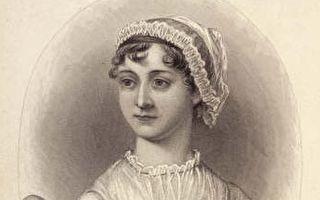 珍﹒奧斯丁寫實又清新的作品,打造了文學的新風尚,在英國小說的發展史上佔有一席之地。(公有領域)
