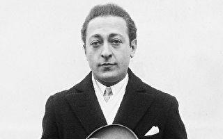 20世纪最伟大的小提琴家──雅沙.海飞兹