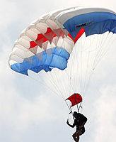 2008飞行运动暖身赛闭幕 中华队彭智勇亚军