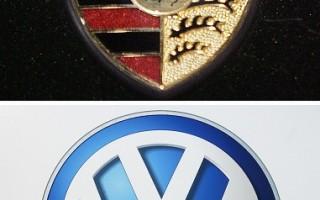欧盟批准保时捷收购大众汽车集团