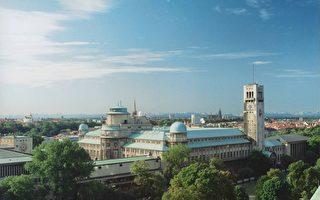 世界最大的科技和自然科學博物館