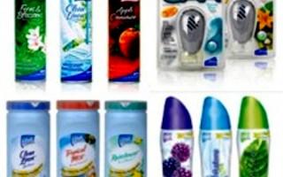 研究:常用衣物和空气清洁品含有毒物质