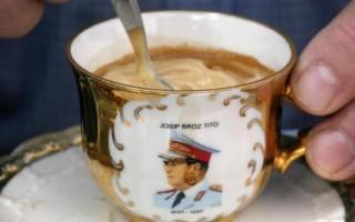 異鄉生活(96)煮一杯香醇美式咖啡