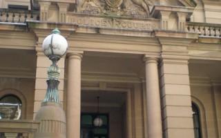 中共末象:央视悉尼站与澳大毒枭同处