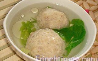 【采秀私房菜】油饭丸子