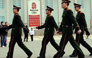 因应中共超限战 台前国代:重建国安系统