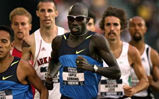 奇克被拒入境中国后 苏丹男孩当选美奥运队旗手