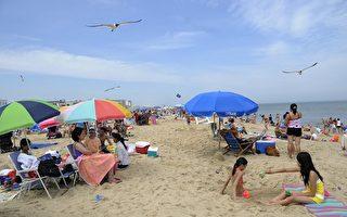 美國的夏日首都──瑞和伯Rehoboth海濱
