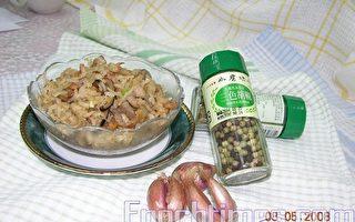 【达人料理】创意油饭
