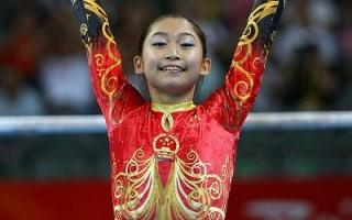 中國隊員年齡造假 國際奧會視而不見