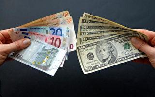 美元所向披靡 非美元货币几乎全数贬值