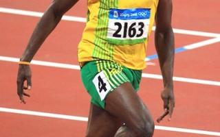 男子百米9秒69破世界紀錄 牙買加飛人博爾特奪冠