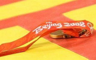 瑞典选手丢牌抗议 奥运铜牌遭追回