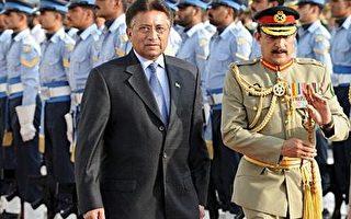 沙乌地阿拉伯否认派出专机,准备将这位巴基斯坦前总统接到沙国。(法新社)