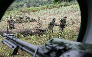 前秘魯陸軍軍官被美驅逐出境