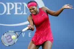 美網女單  小威56分鐘輕取對手晉級第二輪