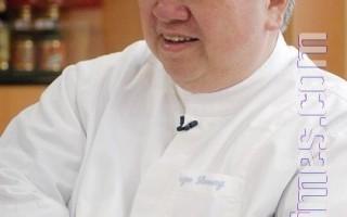 頂級名廚梁文韜談食經與人生