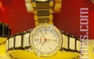 史上第一只Salvatore Ferragamo腕錶於2008年誕生!