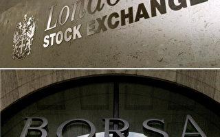 美英日各大指數商繼續剔除中資企業