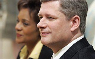 加拿大總督或週日宣布十月大選