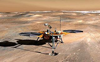 探测火星 微波将成先驱