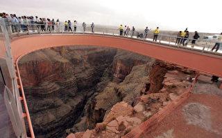 【世界之最】世界最高的空中走廊