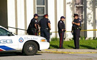 多伦多一日三起枪击案  两死两伤