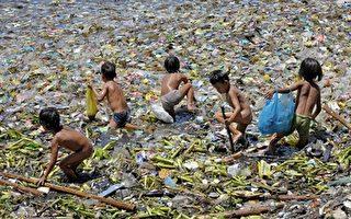 FAO:物價上揚 全球飢餓人口多了7500萬