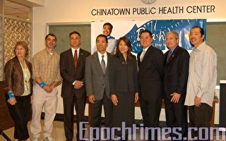 舊金山誓言打擊B型肝炎