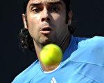 智利龚萨雷兹Fernando Gonzalez/AFP/Getty Images