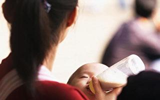 大陸奶媽最高價飆到月薪一萬八