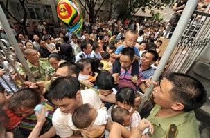 刘晓波:中宣部也是毒奶粉泛滥的罪魁