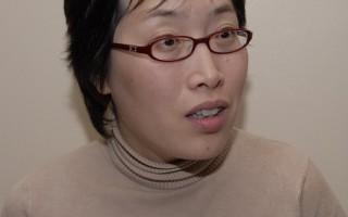 北京成女士:对天国世界有了感觉