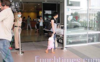 黄金周 大陆旅客专程来香港购奶粉及验肾