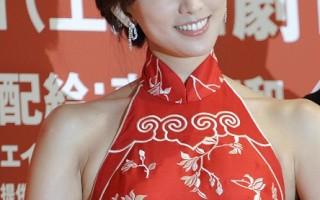 《赤壁》第二集正式定名 小喬林志玲戲份加重