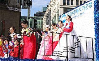 韩国文化惊艳曼哈顿