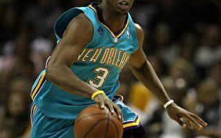 08-09 NBA各队季赛前瞻--黄蜂篇