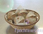 裸麥核桃麵包(圖:新唐人電視台 提供)