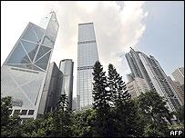 香港宣布全额保障银行存款