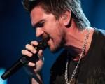拉丁天王璜斯(Juanes)/ by Kevin Winter/Getty Images