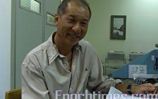南澳華裔牙醫自費赴印度 貧兒獲益(二)