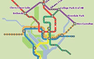建地鐵紫線 需拆遷大樓