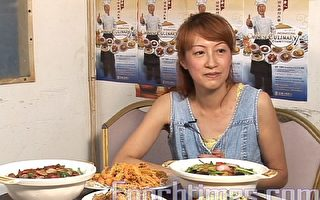 港息影藝員開食店 讚大賽發揚傳統
