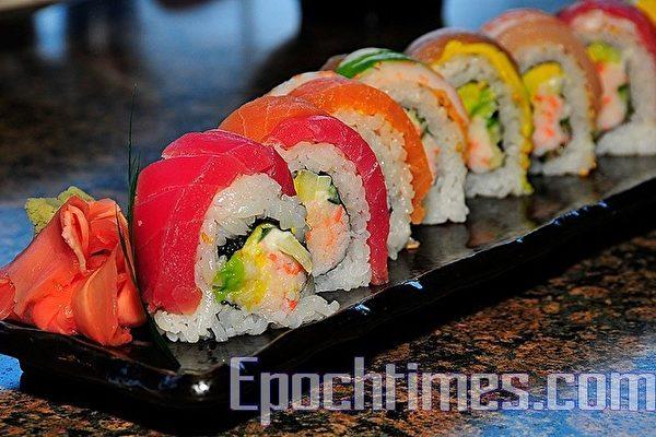 Teri Cafe:物美價廉的日本料理