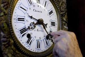 11月1日 加州人仍需撥時鐘 退回一小時