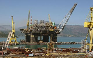 油價下跌,油田產量衰退率高於預期。(VANDERLEI ALMEIDA/AFP/Getty Images)