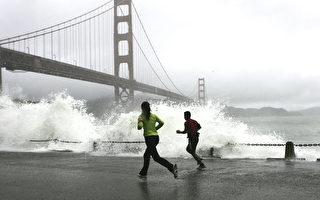 加州州政府将在独立日假期内关闭更多海滩