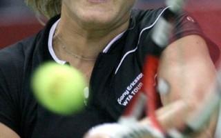 WTA贝尔挑战赛  佩特洛娃与玛泰克晋级四强