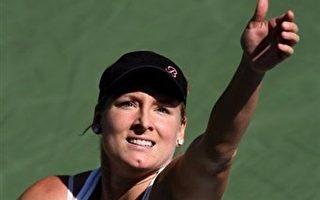 WTA贝尔网球挑战赛  玛泰克与佩特洛娃争冠