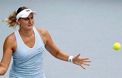 WTA贝尔网球挑战赛  俄罗斯佩特洛娃封后